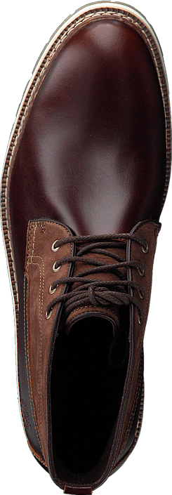 Timberland - Britton Hill Chukka Medium Brown Full-Grain