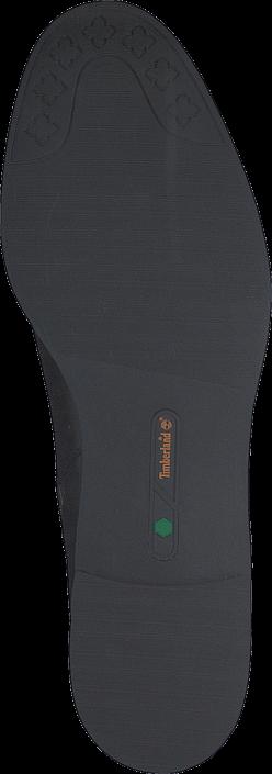 Timberland Preble Ankle Boot Black Full-Grain