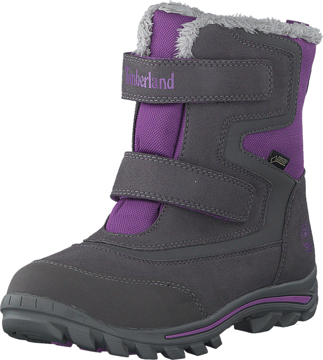 Timberland Chillberg Dark Grey Synthetic