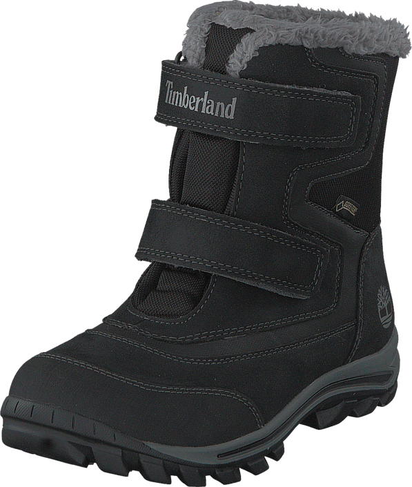 Timberland Chillberg GT Black Synthetic