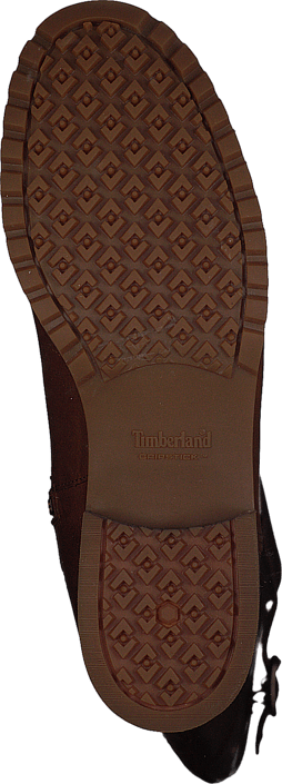 Timberland - Banfield Medium Shaft Boot Medium Brown Full-Grain