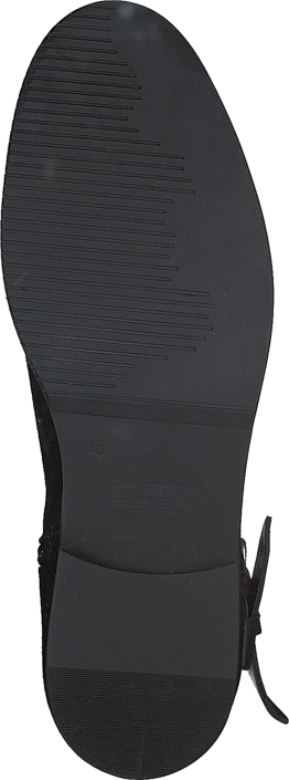 Tommy Hilfiger - GENNY 10C 990990 Black