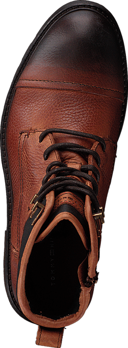 Tommy Hilfiger - CURTIS 13A 906906  Winter Cognac