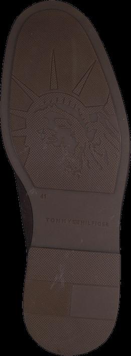 Tommy Hilfiger - ROUNDER 1A 601601 Brandy
