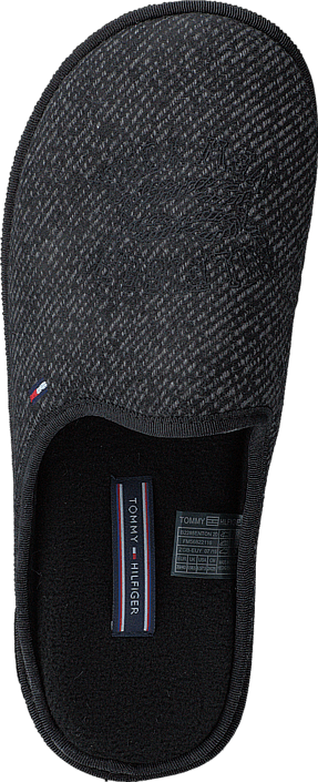 Tommy Hilfiger - BENTON 2D 990990 Black