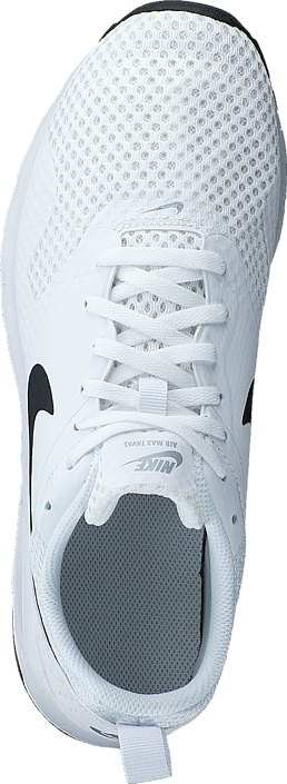 Nike - Nike Air Max Tavas Br (Gs) White/Black-White
