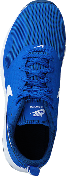 Nike Nike Air Max Tavas (Gs) Hyper Cobalt/White-Drk Ryl Bl