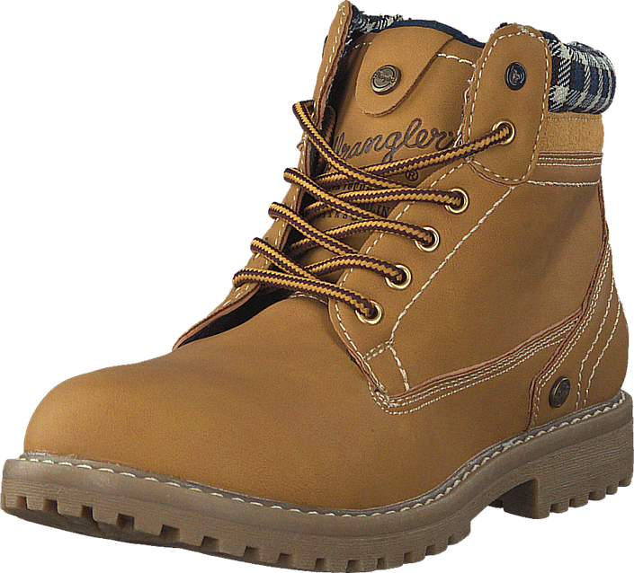 Wrangler - Yuma Creek B 24 Tan