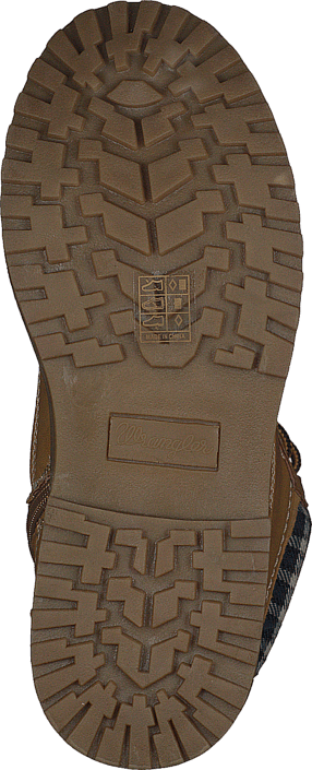 Wrangler - Yuma Creek K 24 Tan