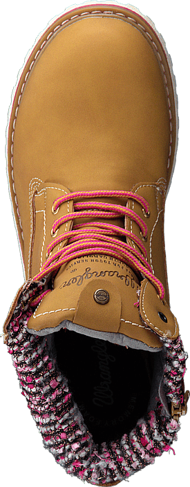 Wrangler - Creek Zip K 24 Tan
