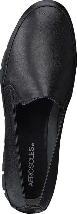 Aerosoles Fast Lane 06 Black