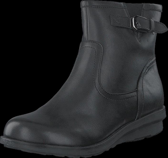 Soft Comfort - Kalundborg Black 06