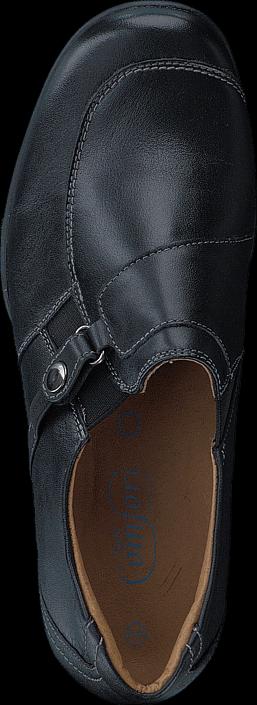 Soft Comfort - Floria Black 06