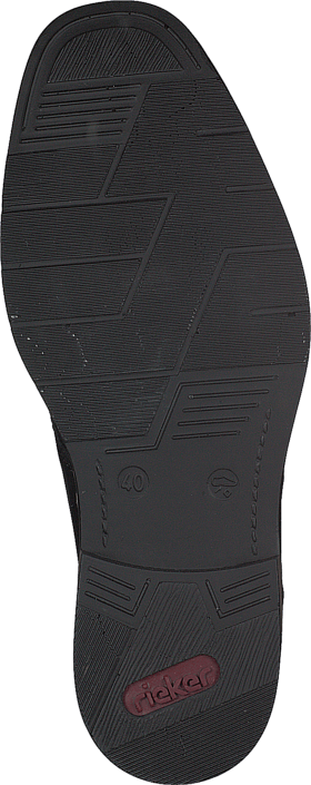 Rieker - 10822-01 Black