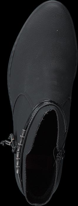 Rieker - 54953-00 Black