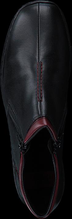Rieker - L3882-00 Black