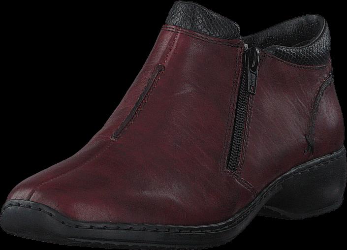 rieker-l3882-35-medoc-kengaet-bootsit-chukka-boots-ruskea-punainen-naiset-36