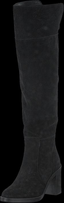 Esprit - Shane Overknee 001 Black