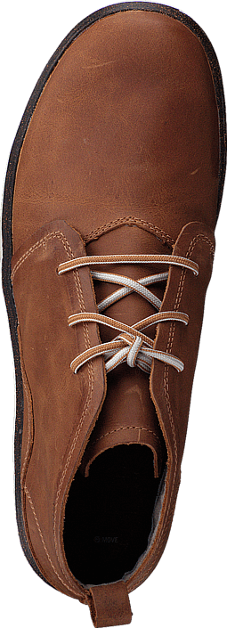 Merrell - Around Town Chukka Brown Sugar