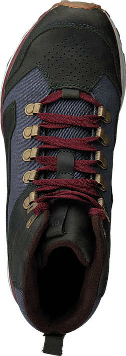 Merrell All Out Crusher Mid Rosin