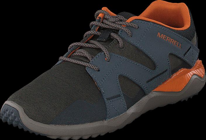 merrell-1six8-lace-duty-olive-kengaet-sneakerit-ja-urheilukengaet-urheilukengaet-sininen-harmaa-miehet-41
