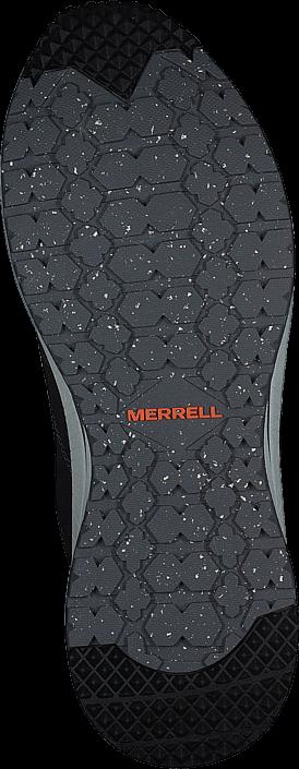 Merrell - Stowe Mid Black
