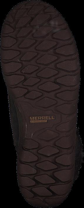 Merrell - Sylva Mid Lace WTPF Merrell Tan