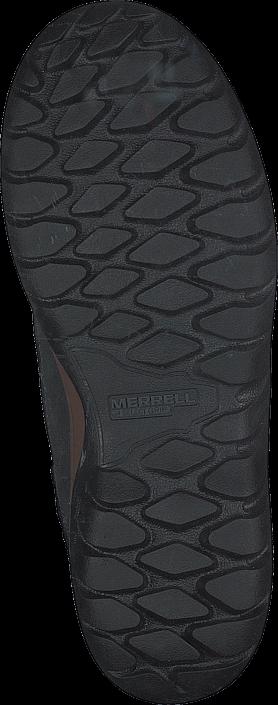 Merrell - Sylva Mid Lace WTPF Black