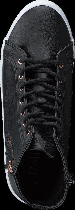 Duffy - 73-14561 Black