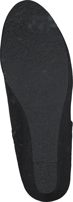 Duffy - 86-16001 Black