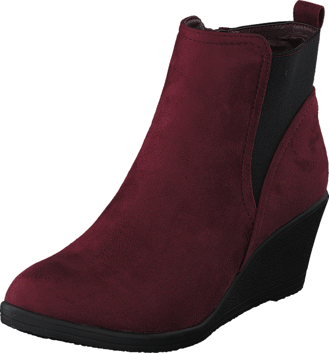 Duffy - 86-16001 Bordo