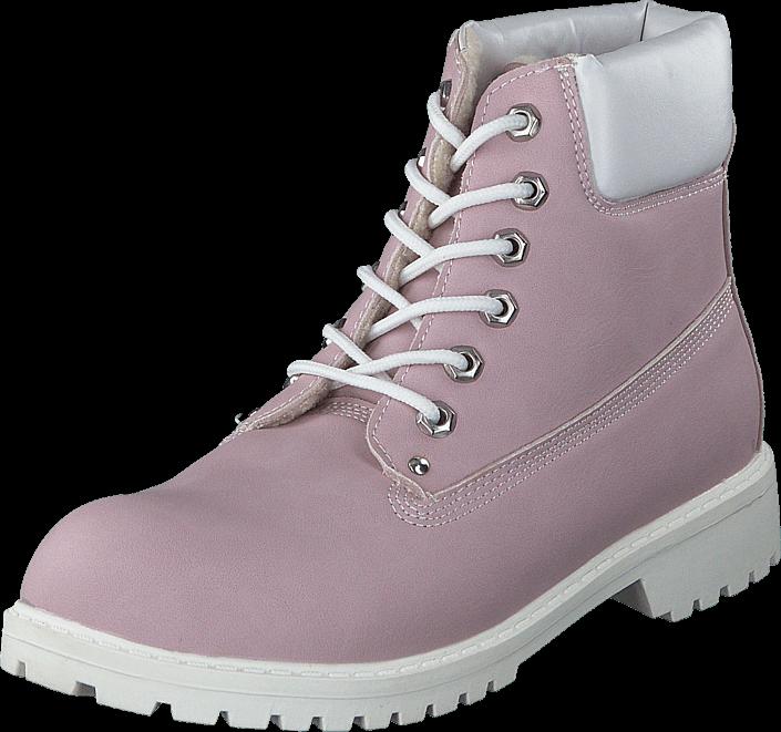 Duffy - Warm Lining Light Pink