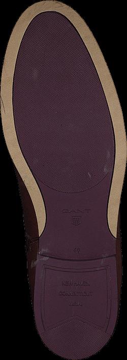 Gant - 13541449 Avery Cognac
