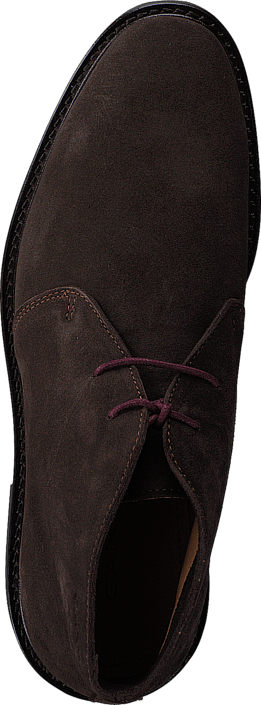 Gant - 13643416 Spencer Dark Brown