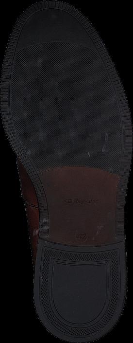 Gant - 13631451 Albert Cognac