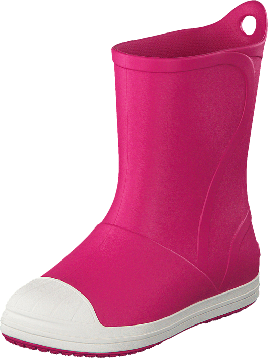 Crocs - Crocs Bump It Boot Candy Pink/Oyster