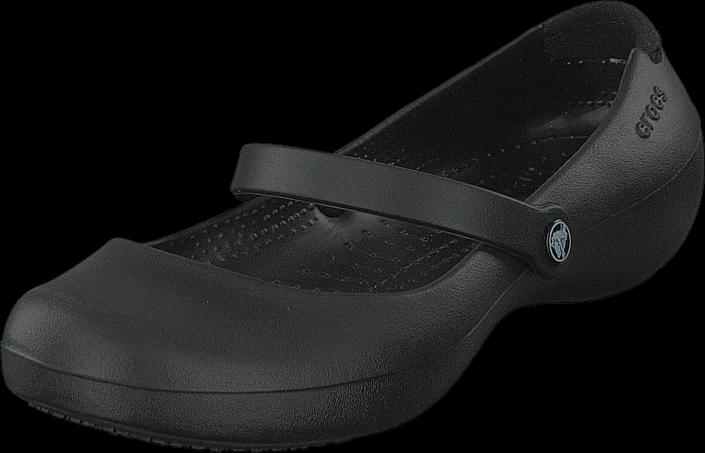 Crocs - Alice Work Black