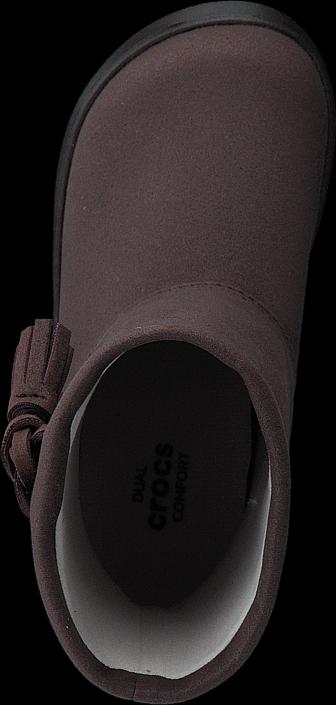 Crocs - LodgePoint Boot K Espresso