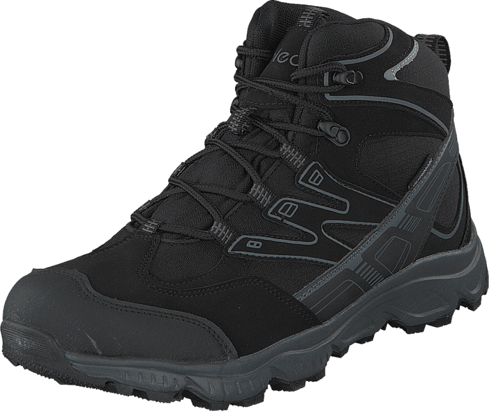 Polecat 410-5003 Waterproof Black