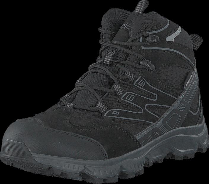 Polecat 410-5003 W Waterproof Black