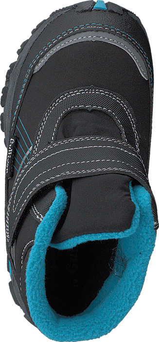 Gulliver 430-0922 Black/Blue