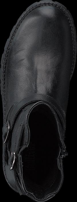 Gulliver - 458-3048 Black