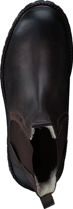 Senator - 479-4011 Warm Lining Dark Brown