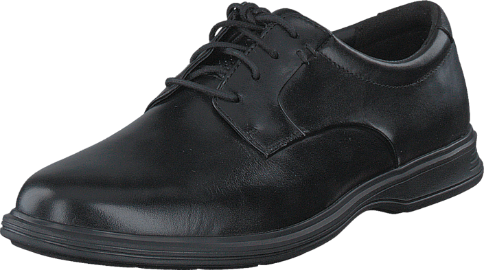 Rockport Dressports 2 Plus Plaintoe Ox Black