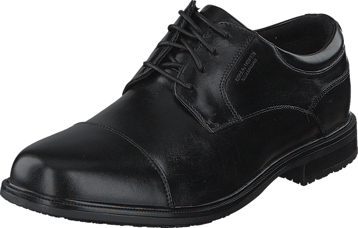 Rockport Essential Details Ii Captoe Black