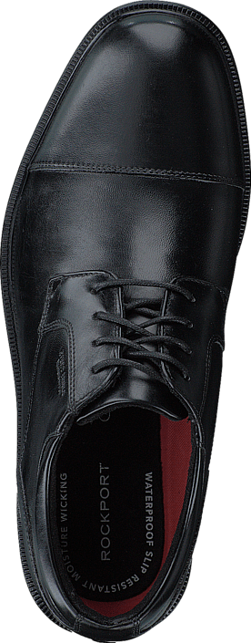 Rockport - Essential Details Ii Captoe Black