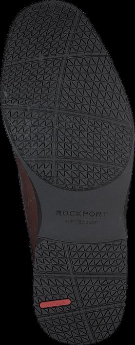 Rockport Essential Details Ii Captoe Tan Antique Lea
