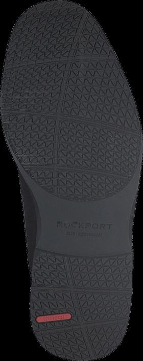 Rockport Essential Details Ii Plaintoe Black