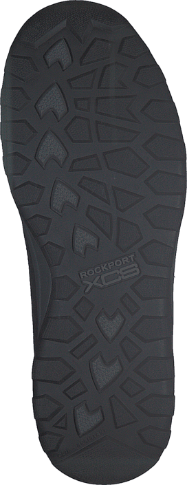 Rockport - Trail Technique Wp Chukka Black