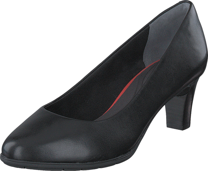 Rockport - Total Motion Melora Plain Pump Black